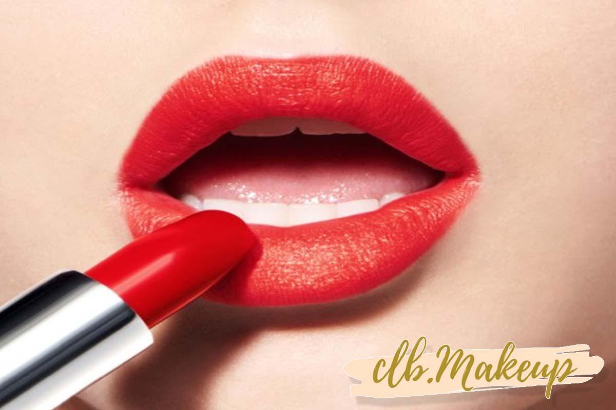 Dior Rouge màu đỏ tươi Red Smile