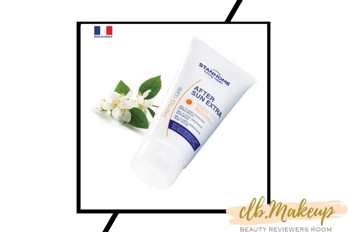 After Sun Extra được bổ sung nhiều hoạt chất có lợi cho làn da