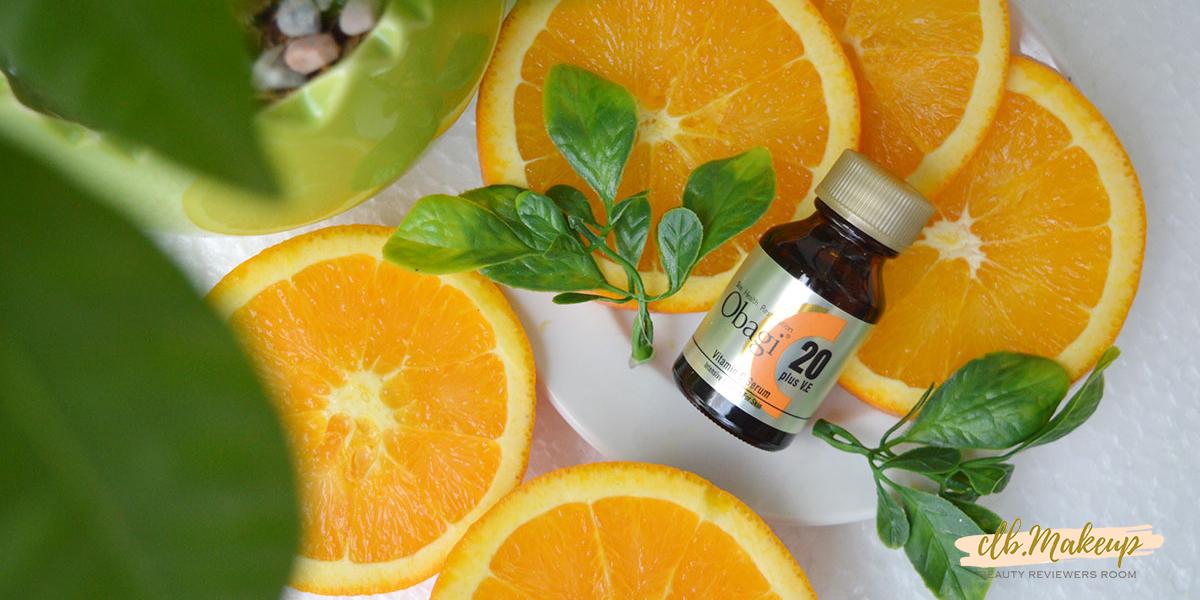 Obagi Japan Vitamin C công dụng trị nám hiệu quả