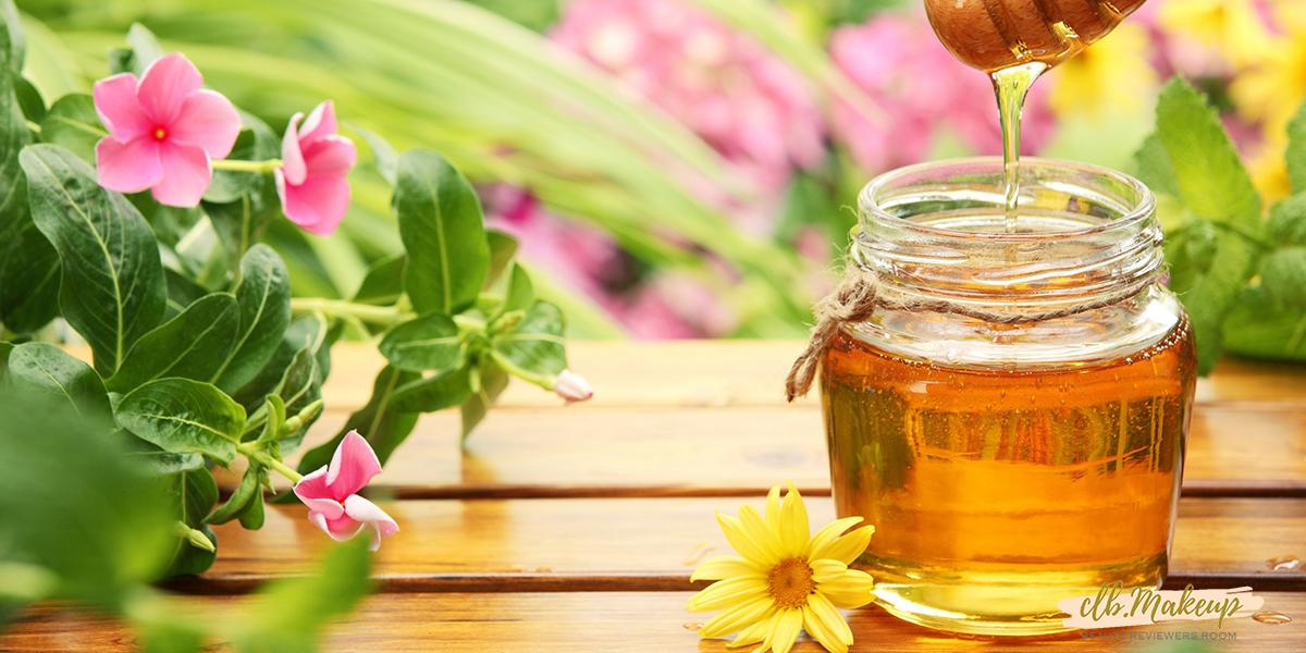 Không chỉ trị nám hiệu quả mà mật ong còn có công dụng làm sáng và đều màu da